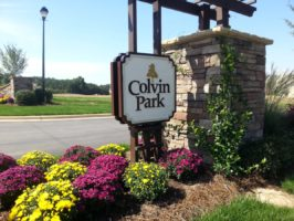 Orleans Homes | Colvin Park – Holly Springs, NC