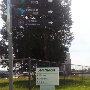 Patheon Greenville 2
