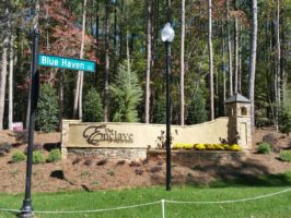 Arthur Rutenberg | The Enclave at Falls Lake – Wake Forest, NC