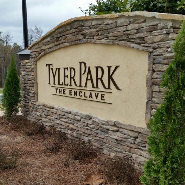 Tyler Park 1