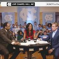 First Take UNC