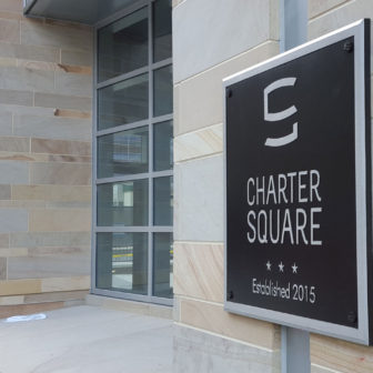 Charter Square – Raleigh, NC