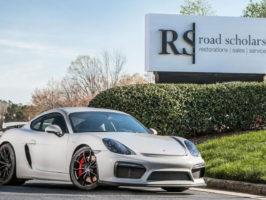 Road Scholars – Durham, NC