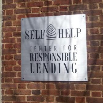 Self Help – Durham, NC