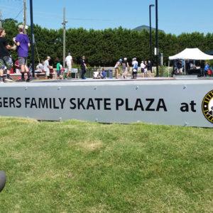 Apex Skate Park