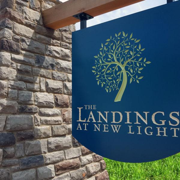 The Landings at New Light