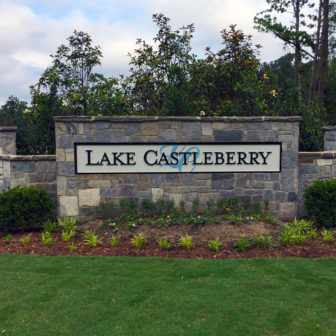 CalAtlantic | Lake Castleberry – Apex, NC