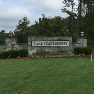Lake Castleberry